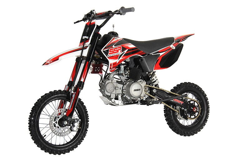 Brand New 2016 Ssr Sr140 Pit Bike Lowest Prices In