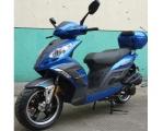 Sport Scooter JJ150 2014