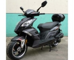 Sport Scooter JJ150 2013