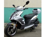 Sport Scooter JJ150 2015