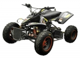 BMS RACE QUAD TYPHOON 2013