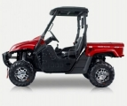 BMS RANCH PONY 600CC UTV 2016