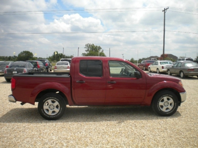 2006 nissan frontier se crew cab v6 auto 2wd inventory for 2006 nissan frontier window motor