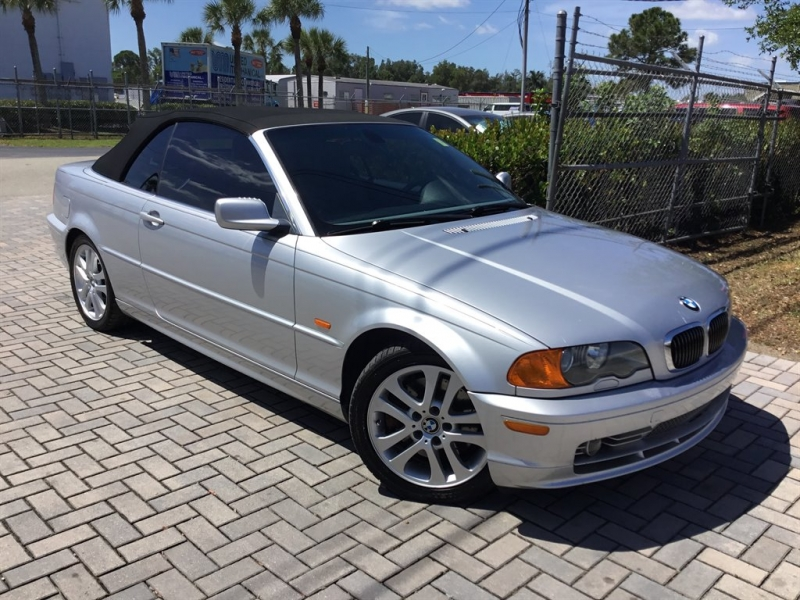 2003 bmw 3-series 330ci cars - fort myers, fl at geebo