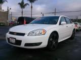 Chevrolet Impala 2011