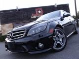 Mercedes-Benz C63 2009
