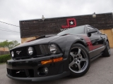 Ford Mustang Roush Stage 3 2007