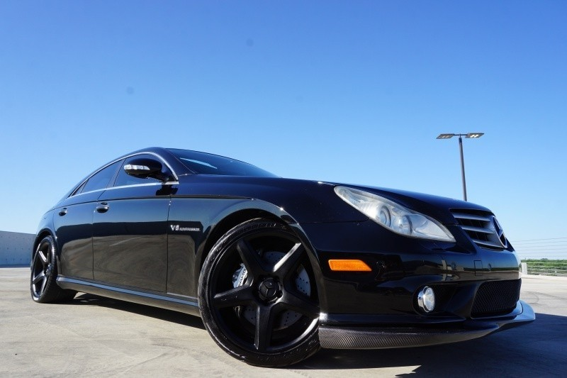 2006 mercedes benz cls55 amg kompressor cls 55 kompressor for 2006 mercedes benz cls55 amg