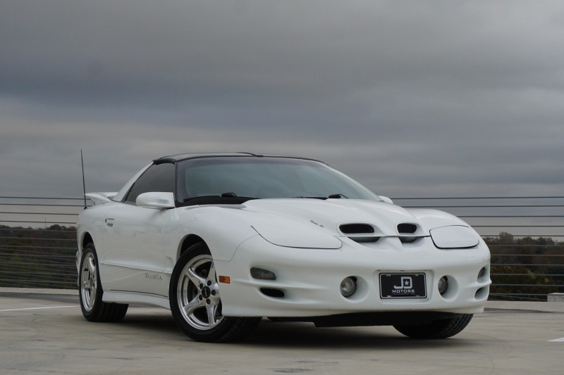 2000 pontiac trans am ebay. Black Bedroom Furniture Sets. Home Design Ideas