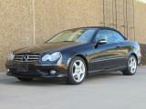Mercedes-Benz CLK350 2008