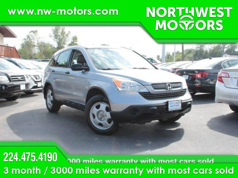 2007 honda cr-v lx cars - mundelein, il at geebo