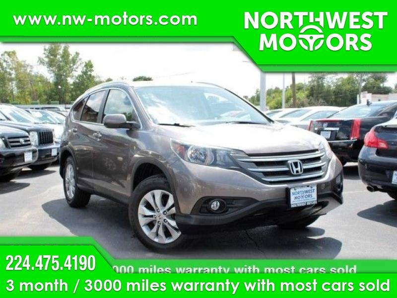 2013 honda cr-v ex-l cars - mundelein, il at geebo
