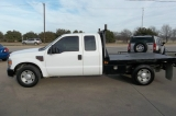 Ford Super Duty F-250 diesel 2008