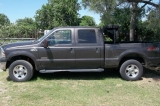 Ford Super Duty F-250 4x4 2006