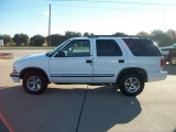 Chevrolet Blazer 2001
