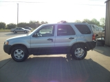 Ford Escape XLT 4WD 2003