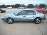 Pontiac Grand Am 1989