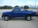 Ford Ranger edge 2005