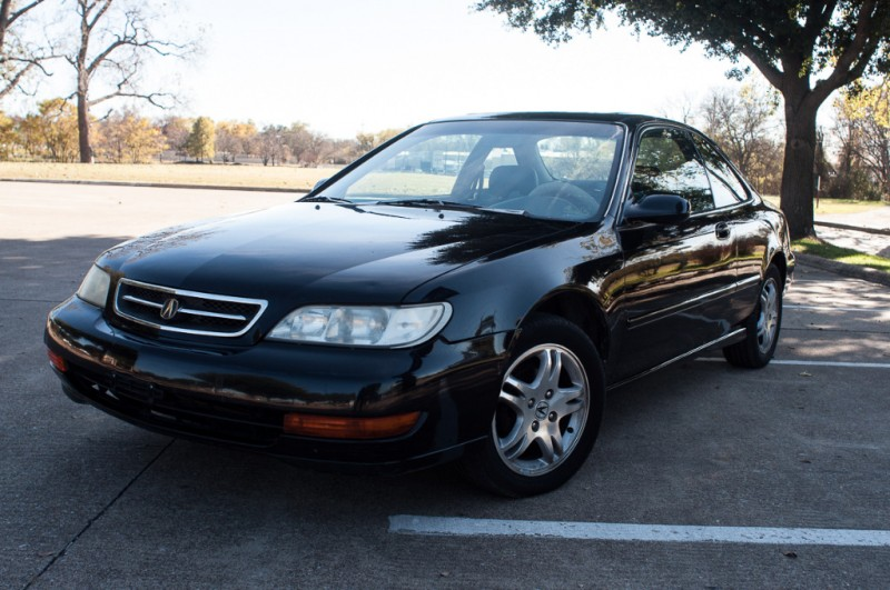 1999 acura cl 2 3 for sale cargurus. Black Bedroom Furniture Sets. Home Design Ideas