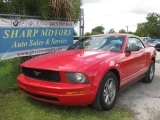 Ford Mustang Automatic 2006