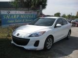 Mazda Mazda3 Automatic 2013