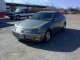 Cadillac CTS 2006