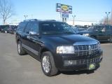 Lincoln Navigator L 2012