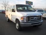 Ford Econoline Wagon 2012