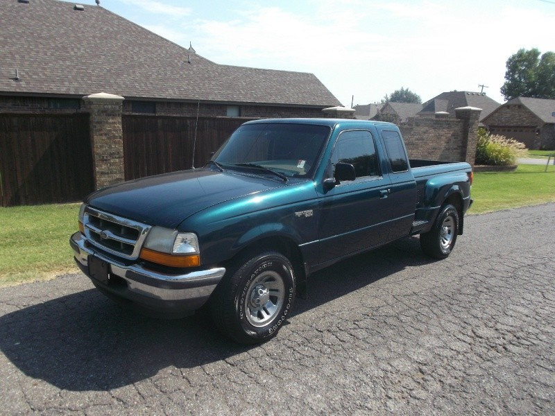 1998 ford ranger supercab xlt inventory buzzzmotors. Black Bedroom Furniture Sets. Home Design Ideas