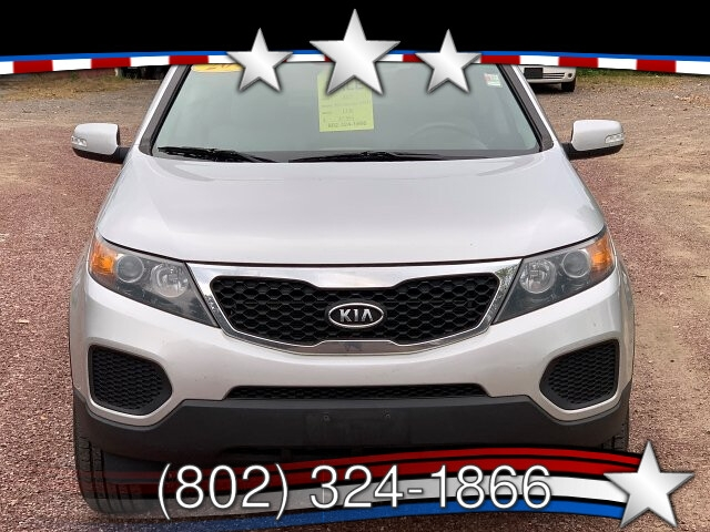 2013 kia sorento lx 4wd 6-speed automatic cars - colchester, vt at geebo