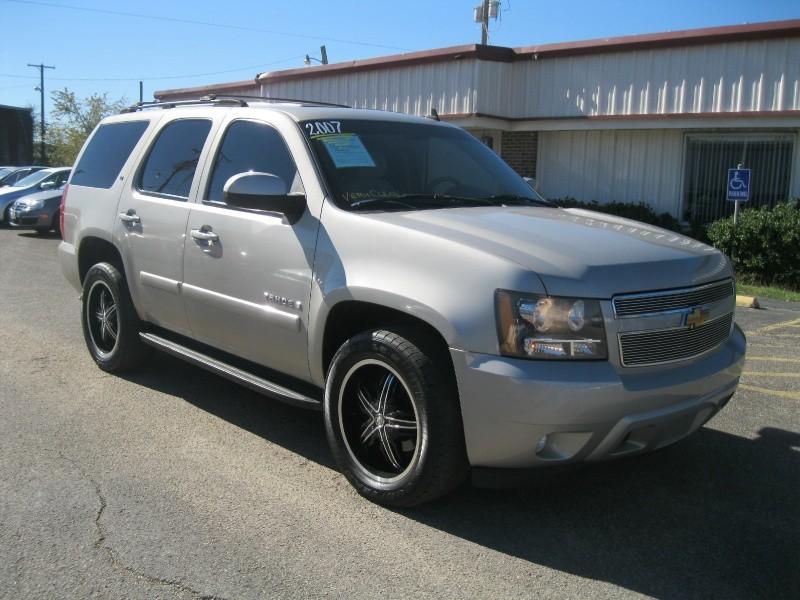 Chevrolet Tahoe Usados de Venta en Dallas, TX - CarGurus (Español)