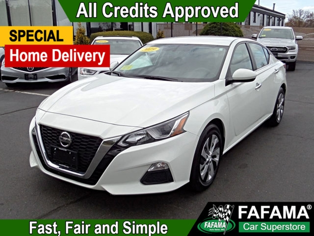 2019 nissan altima 2.5 s cars - milford, ma at geebo