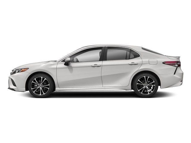 2018 toyota camry se cars - milford, ma at geebo
