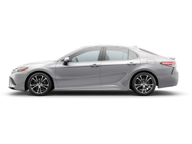 2019 toyota camry se cars - milford, ma at geebo
