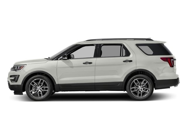 2017 ford explorer sport 4wd cars - milford, ma at geebo