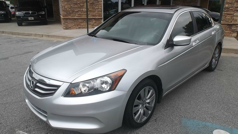 Best Atlanta Used Honda Accord For Sale Savings From - Accord for sale