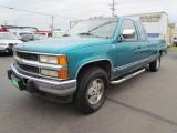 Chevrolet K1500 Diesel 1994
