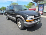 Chevrolet Blazer 1998