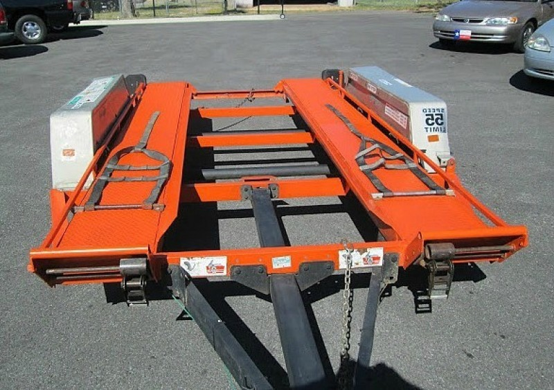 Renting A Car Carrier For A Move