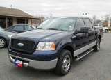 Ford F-150 Truck 2006