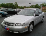 Chevrolet Classic Malibu 2005