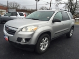 Saturn Outlook SUV 2008