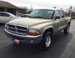 Dodge Dakota Truck 2003