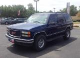 GMC Yukon SUV 1996