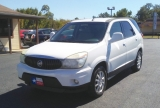 Buick Rendezvous SUV 2006