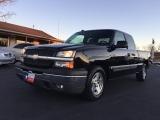 Chevrolet Silverado 1500 Truck 2005