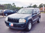 Jeep Grand Cherokee SUV 2005