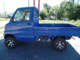 Mitsubishi mini truck 2010