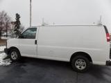 Chevrolet Express Cargo Van 2003