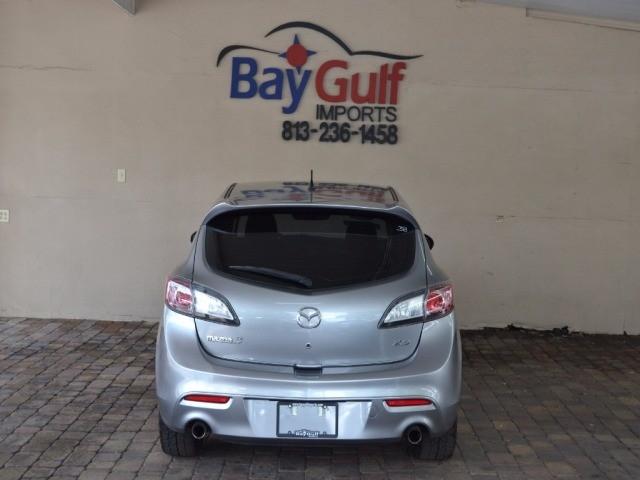 2010 Mazda Mazda 3 SPORT